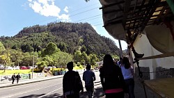 Picture from track From La Candelaria to the Montserrat Hill