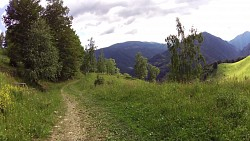 Picture from track Offraod trip in Romania - Transalpina