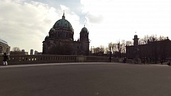 Picture from track Walk around the historic center of Berlin