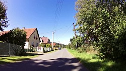 Picture from track Klatovy - around Husín