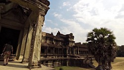 Picture from track Angkor Wat