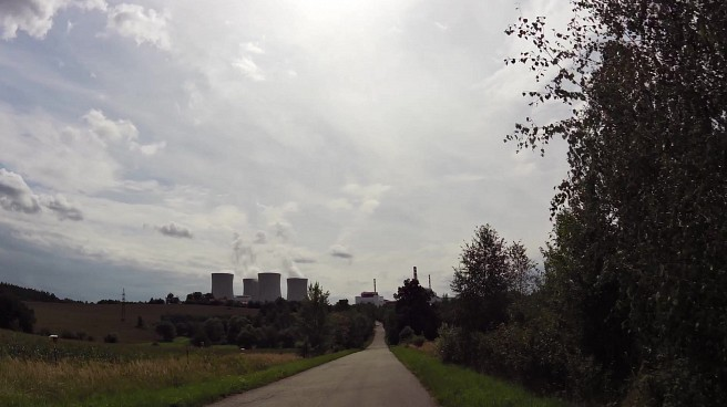 Bild aus der Strecke